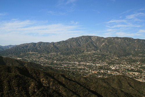 Hiking Verdugo Mountains | Modern Hiker