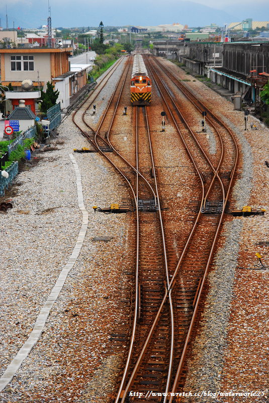 花蓮港車站