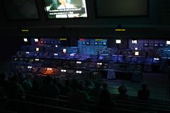 Launch Control Room @ Apollo/Saturn V exhibit (rob-the-org) Tags: nasa capekennedy florida apollosaturn saturnv simulatedlaunch 250 500 lowlight topjune2012 topnovember2012 1000 topfebruary2017 topfebruary2019