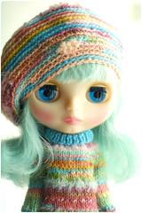 Bebe in pastels^^