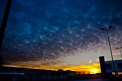 "my first ""NOHDR"" tagged image :-) (buttha) Tags: sunset italy italia tramonto filter polarizer gorizia filtro polarizzatore nohdr tamron1750 spiritofphotography"
