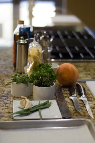 Austin360 Food Blogger Bash (by bookgrl)