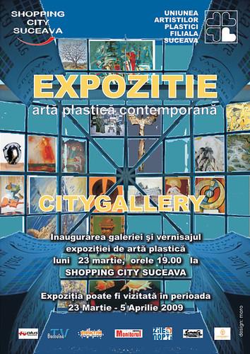 23 Martie 2009 » City Gallery