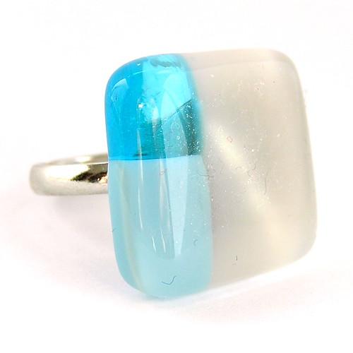 pasztell panyizsuzsi gyűrű