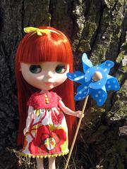 Mirabelle Dress {for Chris}