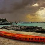 Playa de Akumal - Riviera Maya
