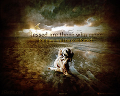 Blessed Are Those Who Mourn (Beatitudes #2) by loswl