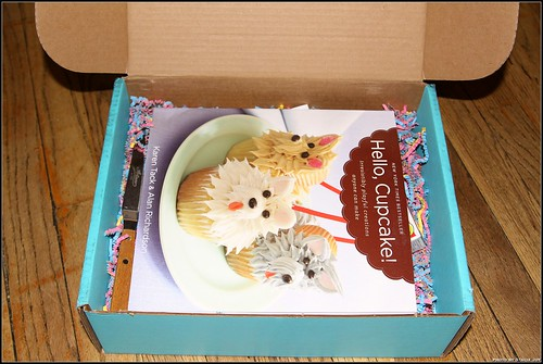 McCormick Cupcake Kit