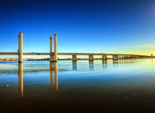 Ponte do Guaíba   HDR