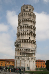 IMG_3687 copy (yellojkt) Tags: italy pisa leaningtower