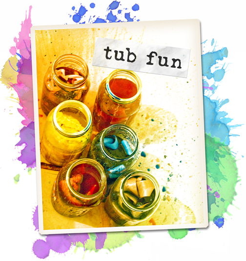 tub fun