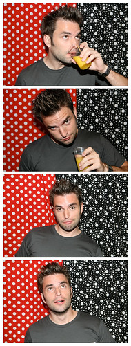 Fauxtobooth: Chris Thompson