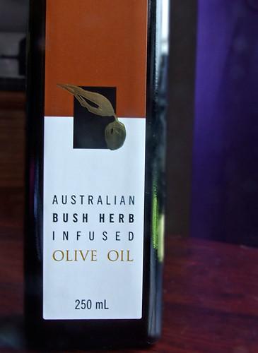 Herb-Oil