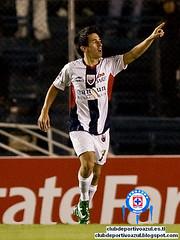 Fernando Navarro (ClubDeportivoAzul) Tags: fútbol atlante cruzazul fernandonavarro
