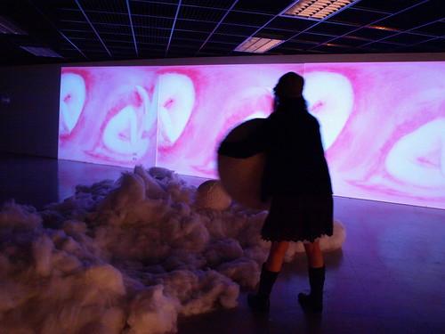 [ 愉悅Cheerful ] 2009 國美館數位方舟展覽記錄