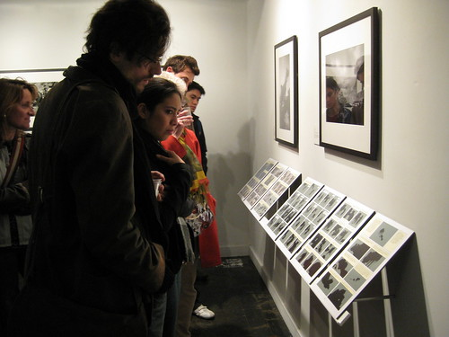 The Photographer Gallery Exhibit  at VII