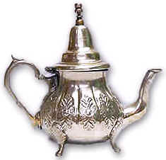 how to make green tea in hindi language