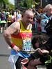 Marathon Day 014 London marathon day