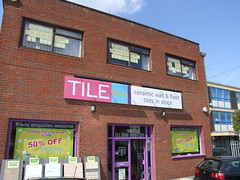 Tile Base Dorking