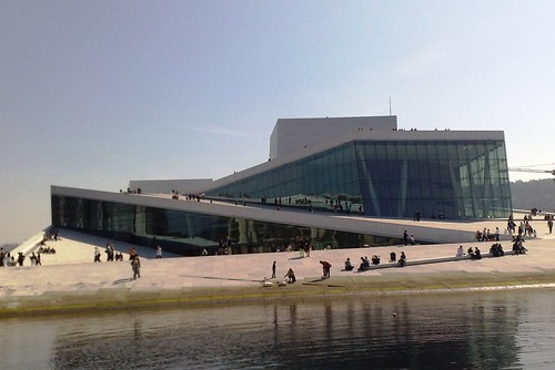 Oslo Opera House to the People #1