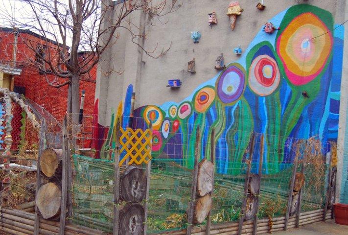 Baltimore Garden2