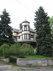 Braddock PA: House (KatrencikPhotoArchives) Tags: pittsburgh pa 2009 braddock katrencik