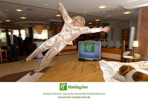 Image Result For Holiday Inn Munich