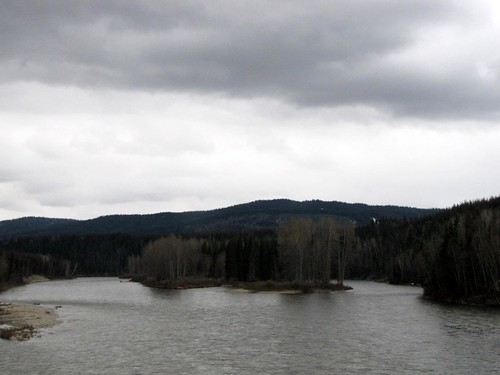 Alaskan Drive - Day 6-8