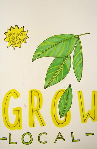 Grow Local - 350/365