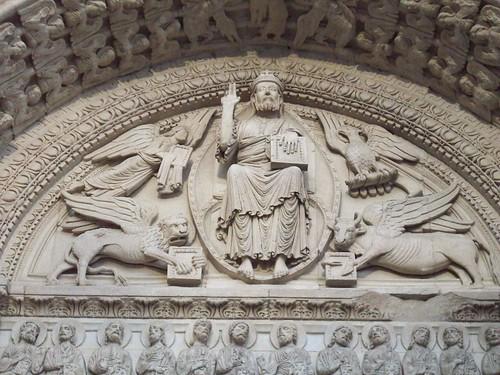Art gòtic i romànic - ThingLink