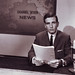 1966 Newsreader Bill Gill