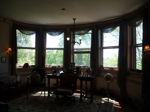 Bronson's Room