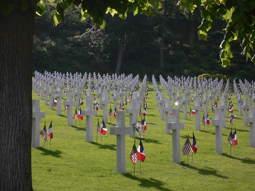 Memorial Day in Suresnes III