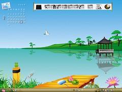 Desktop 2009-06: Lake