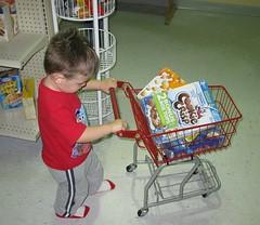 Shopping Moop