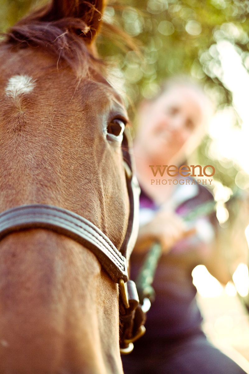 Aniah & Horses (19 of 28)