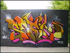 Setik01 (Setik01) Tags: urban streetart art graffiti sketch paint tag hiphop spraypaint piece aerosol spraycan boks setik