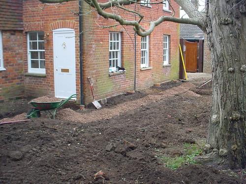 Landscaping Prestbury - Formal Garden  Image 12