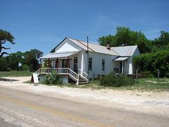 All rides return via Welfare, TX.