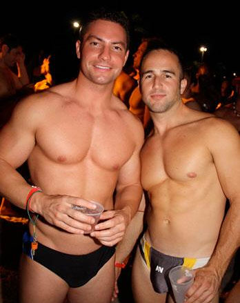 Gay dating and personals