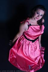 BCC - Lala - 'L' is for Lala (BlazinBajan) Tags: pink atlanta woman cute beautiful lady pretty sitting dress gorgeous dancer attractive l burlesque bcc mbp studio1five0 majorbphotography burlesquecameraclub