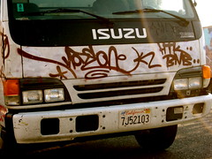kode (digggs) Tags: california graffiti bay area bmb kode htk