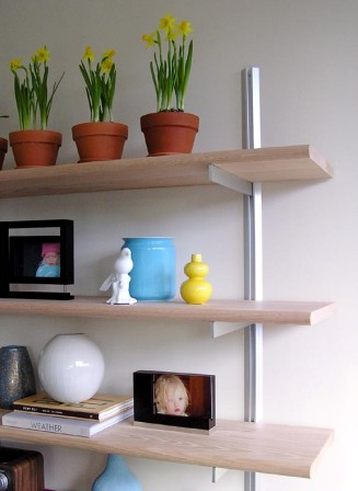 workalicious: iss designs shelving system