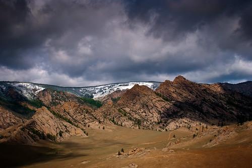 Gorkhi-Terelj National Park 16