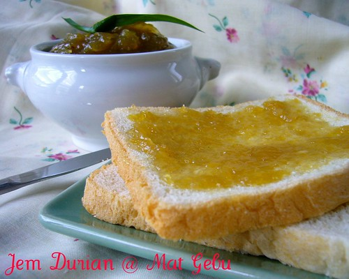 Jem Durian