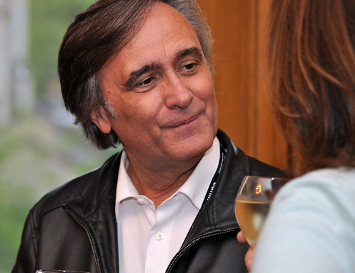 Joe Dante reception 250609