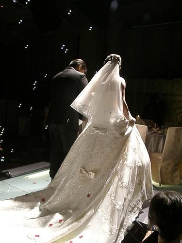 你拍攝的 【SP550】維良結婚。