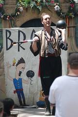 ND133 345 (A J Stevens) Tags: renfaire juggler fireeater broon