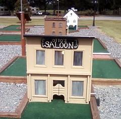 Otto's Saloon