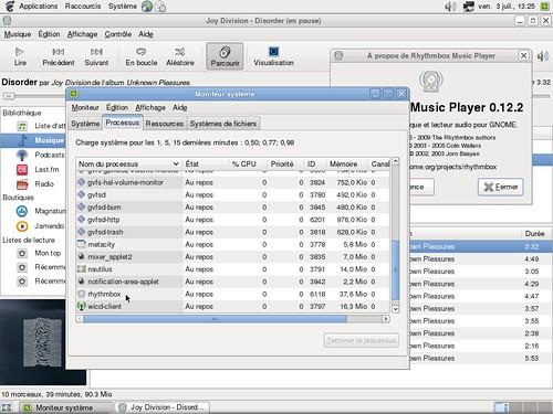 rhythmbox 0.12.2